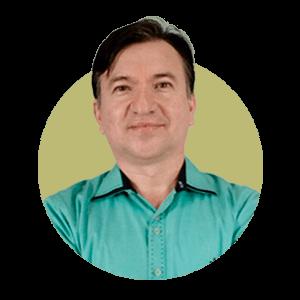 Prof. Ms. Oscar Lopez Maldonado