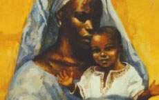 Nossa Senhora da África