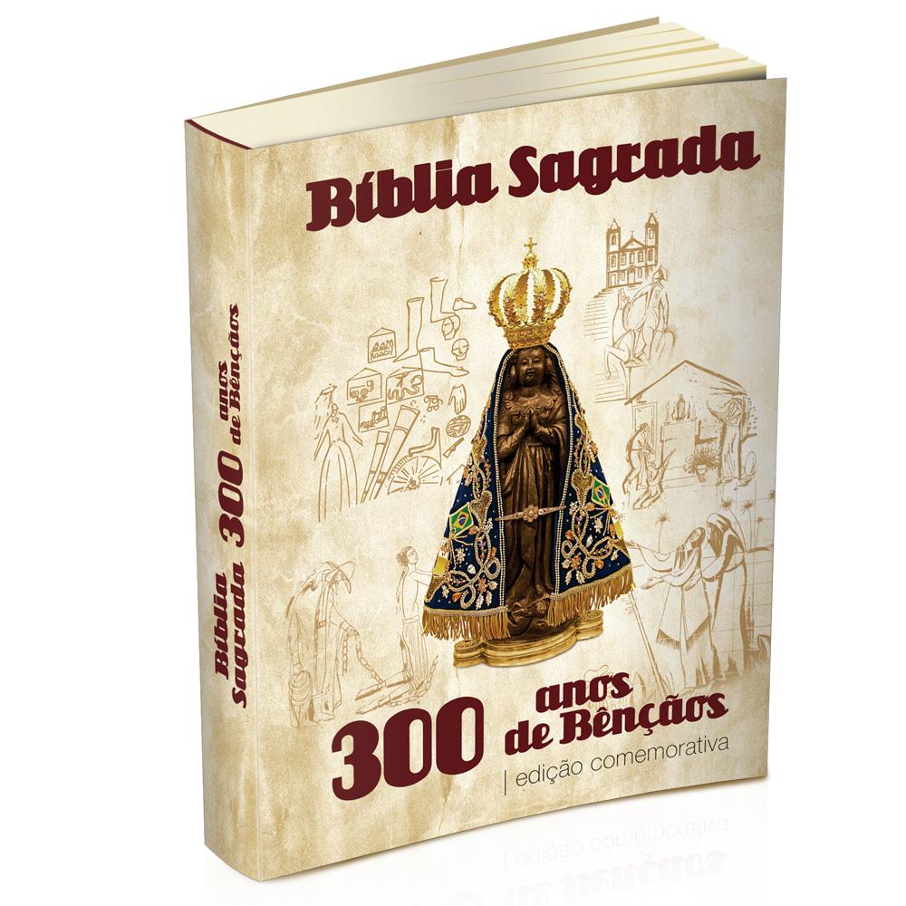 Bíblia 300 anos