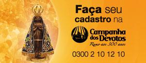 campanha dos devotos  - 300
