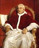 Papa Gregório XVI