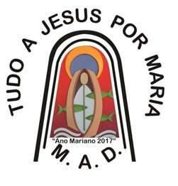 Ano Mariano - Mensageiras do Amor Divino
