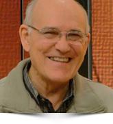 Palestrante - Pe. José Oscar Beozzo