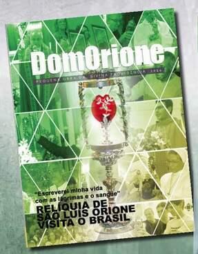 Revista Dom Orione
